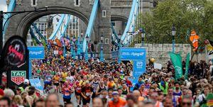 london marathon 2020