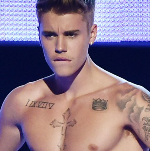Justin Bieber S Tattoos The Meaning Behind Justin Bieber S Tattoos