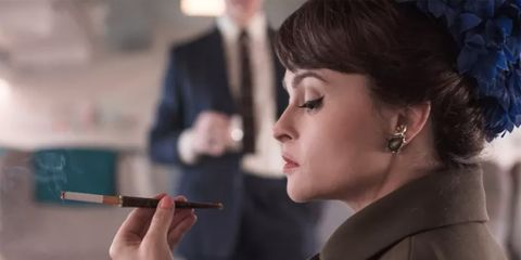 Lip, Nose, Beauty, Chin, Smoking, Tobacco products, Formal wear, Black hair, Photography, Ear,