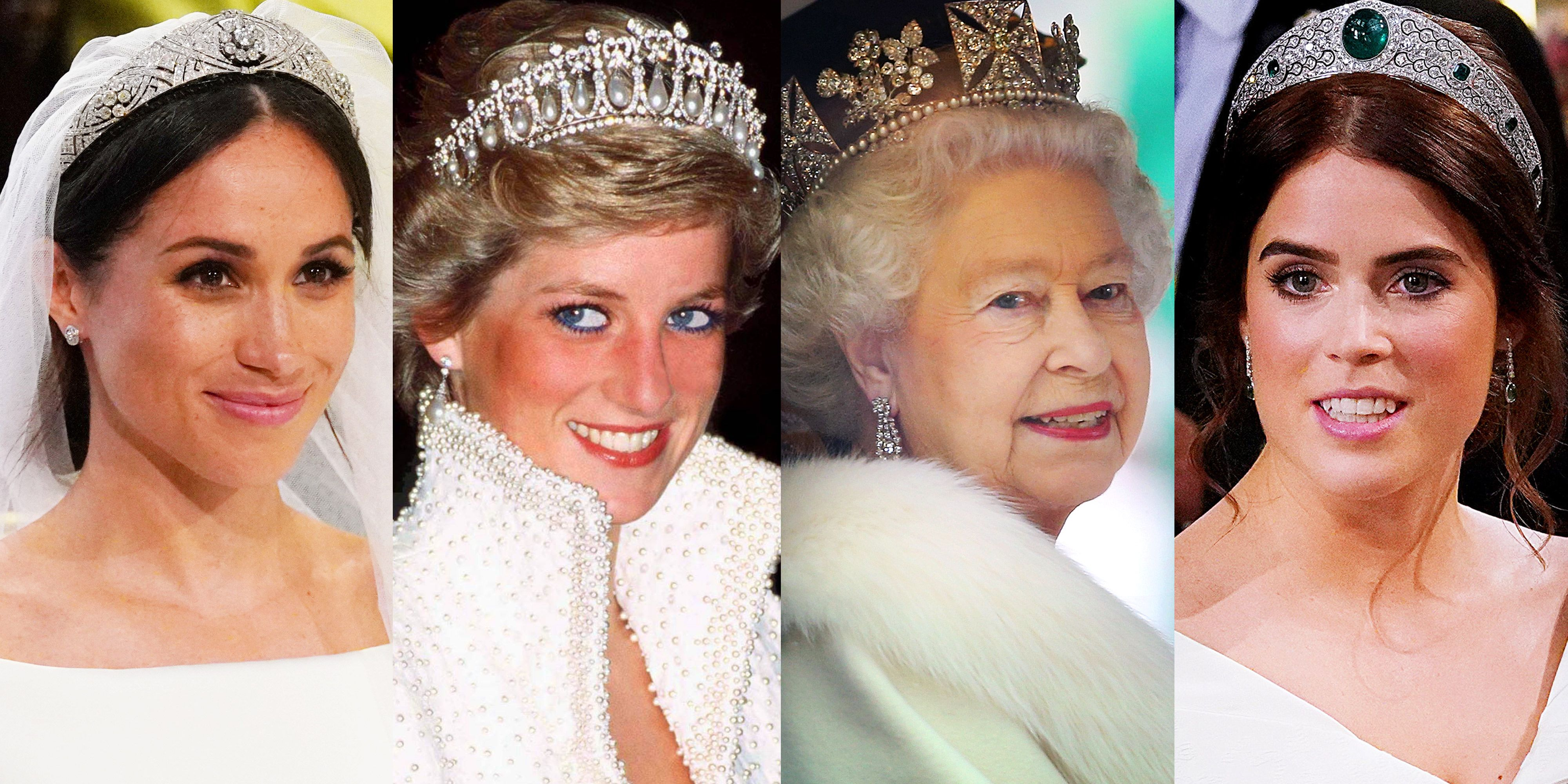 Every Time Someone Who Isn't Queen Elizabeth Has Worn Her Jewels