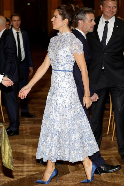 princess mary day 2 in paris