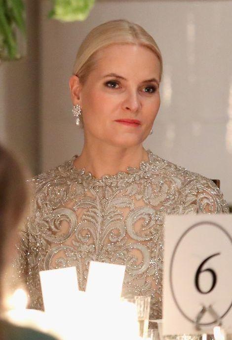 crown princess mette marit norway