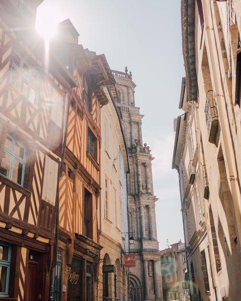 turismo bretaña