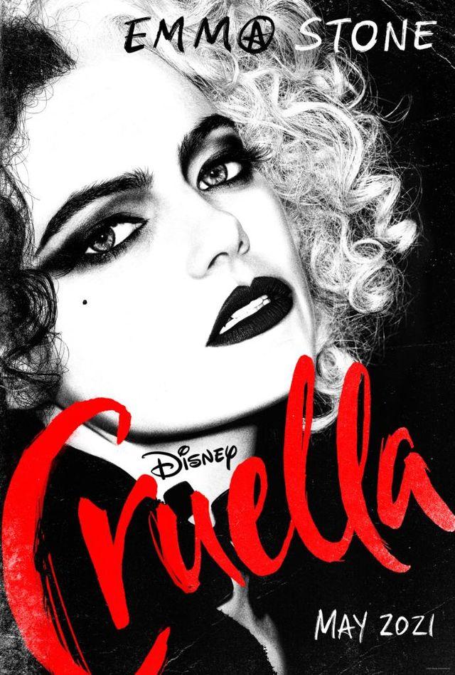 Cruella': todo sobre el remake de Disney+ con Emma Stone