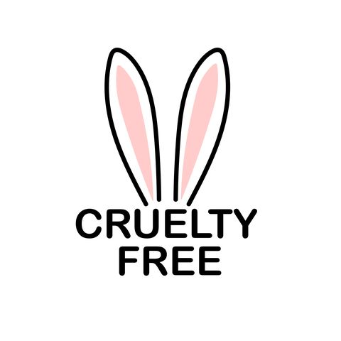 cruelty free and not tested on animals