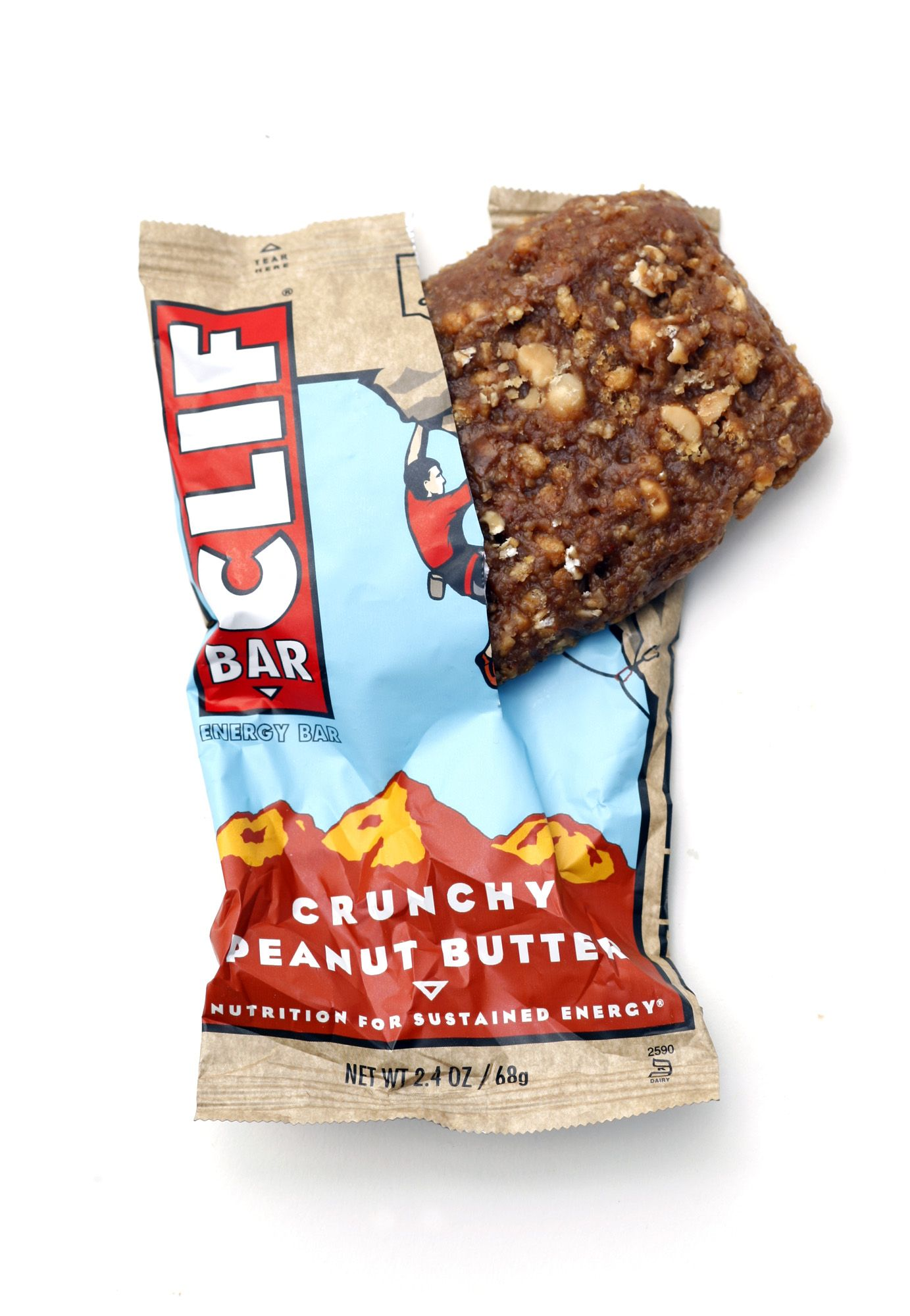 Are Clif bars healthy? Here's everything you need to know