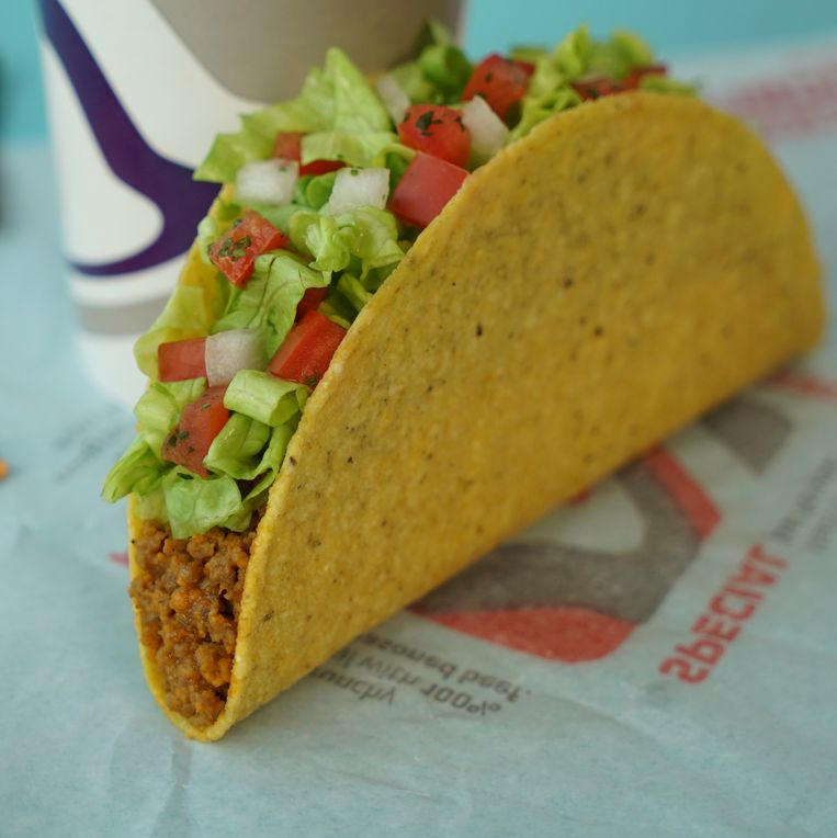 Is Taco Bell Healthy?