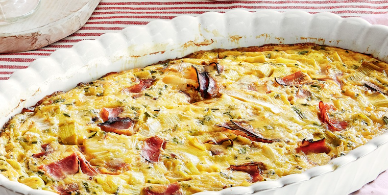 Easy Christmas Breakfast Ideas, From Eggnog Cinnamon Rolls to Gingerbread French Toast