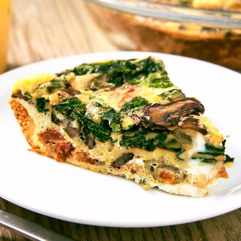 Best Crustless Quiche Recipe How To Make Crustless Quiche