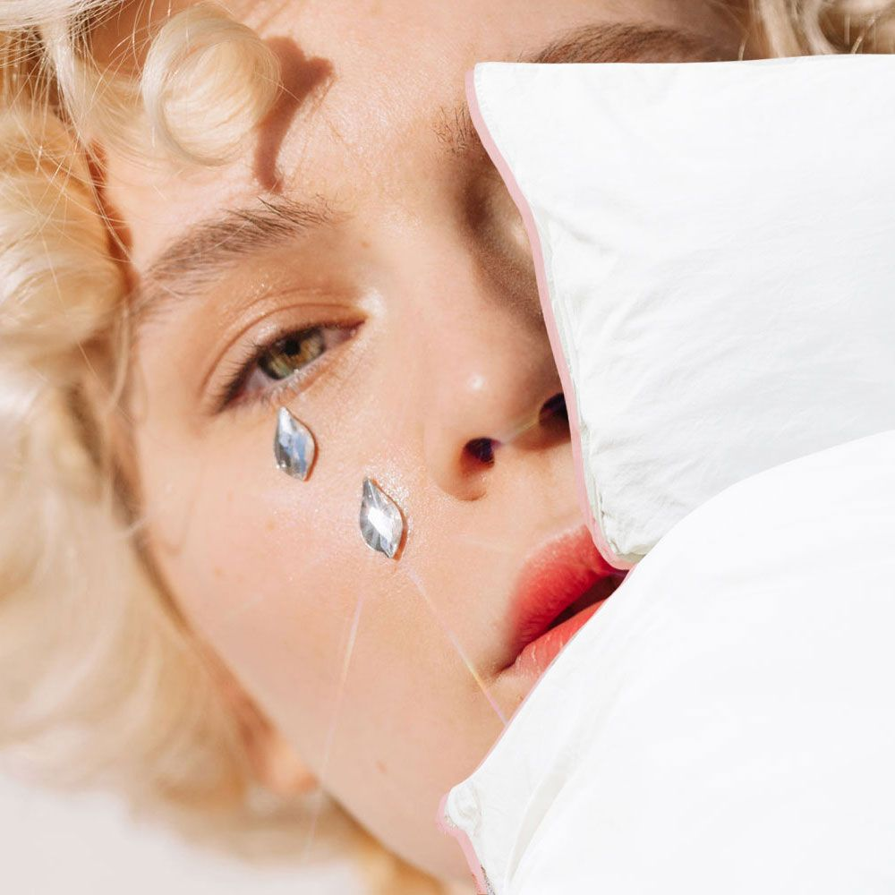 Here's Exactly Why You Cry During Sex and What You Can Do About It