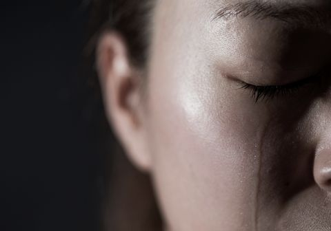 Why You Get A Headache After You Cry And How To Find Relief