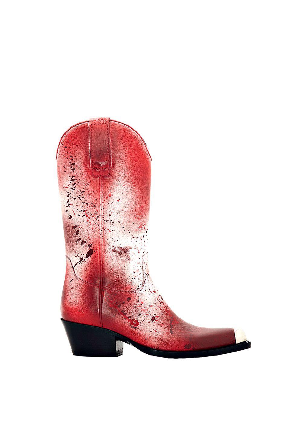 Camperos: tornano gli iconici stivali, dettano nuove tendenze