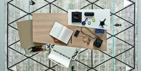 Tavoli e scrivanie per ufficio: 9 idee arredo innovative