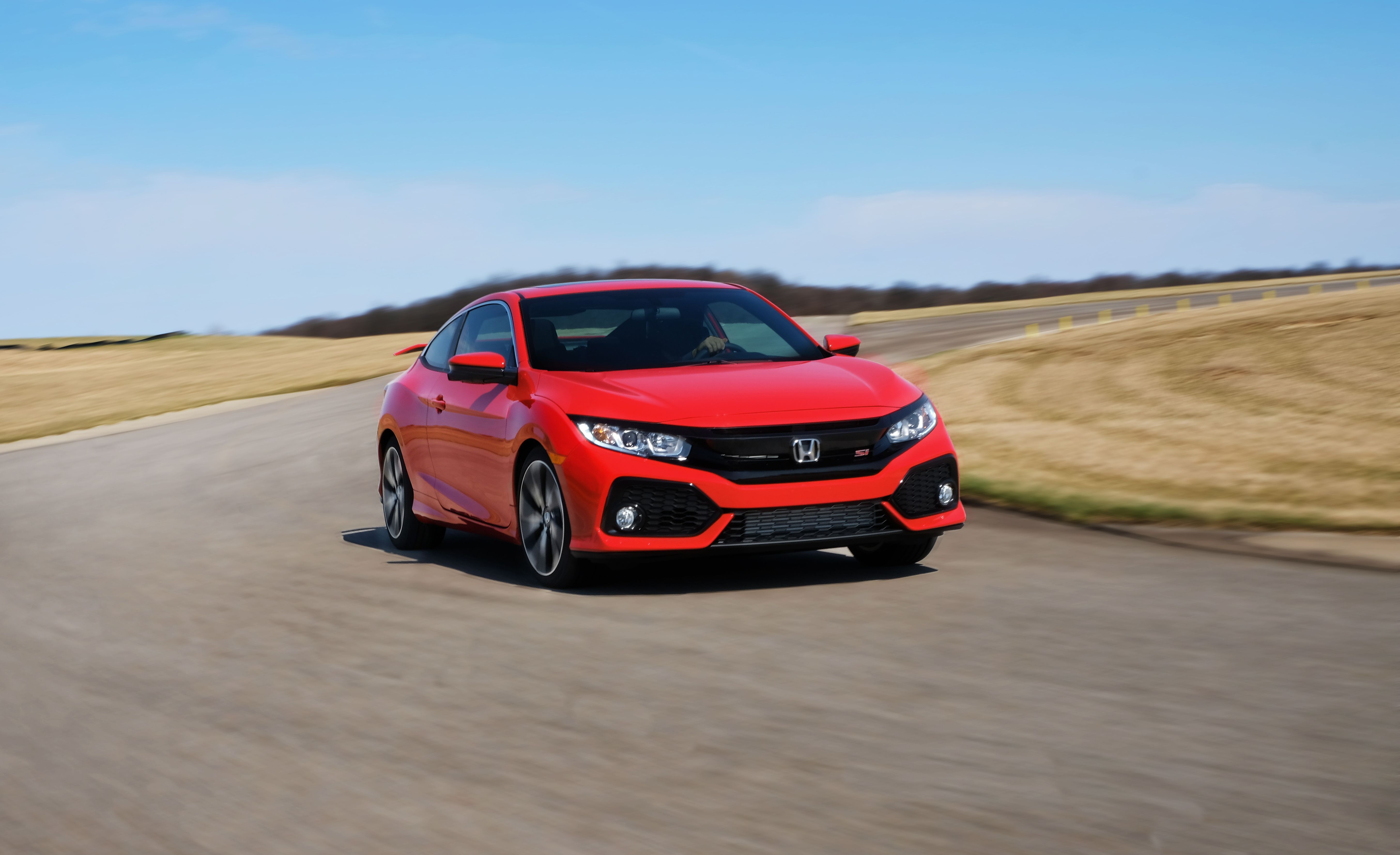 2019 Honda Civic Si Review Pricing And Specs