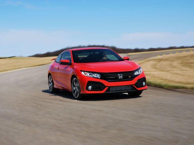 Honda Civic Si Horsepower >> 2019 Honda Civic Si Review Pricing And Specs