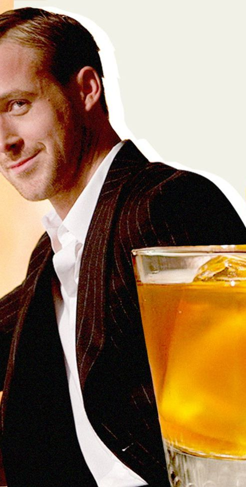 how ryan gosling got his old fashioned exactly right in crazy stupid love