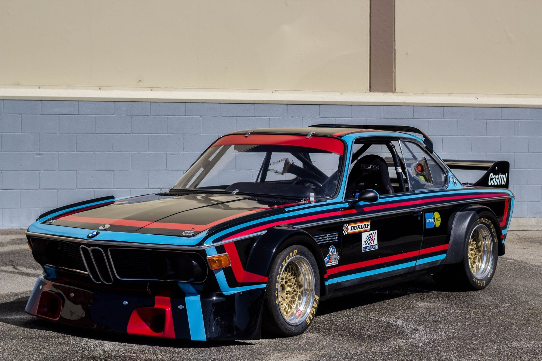 Bmw 3.0 Csl >> Adam Carolla S Bmw 3 0 Csl Is For Sale Adam Carolla Lists Car For Sale