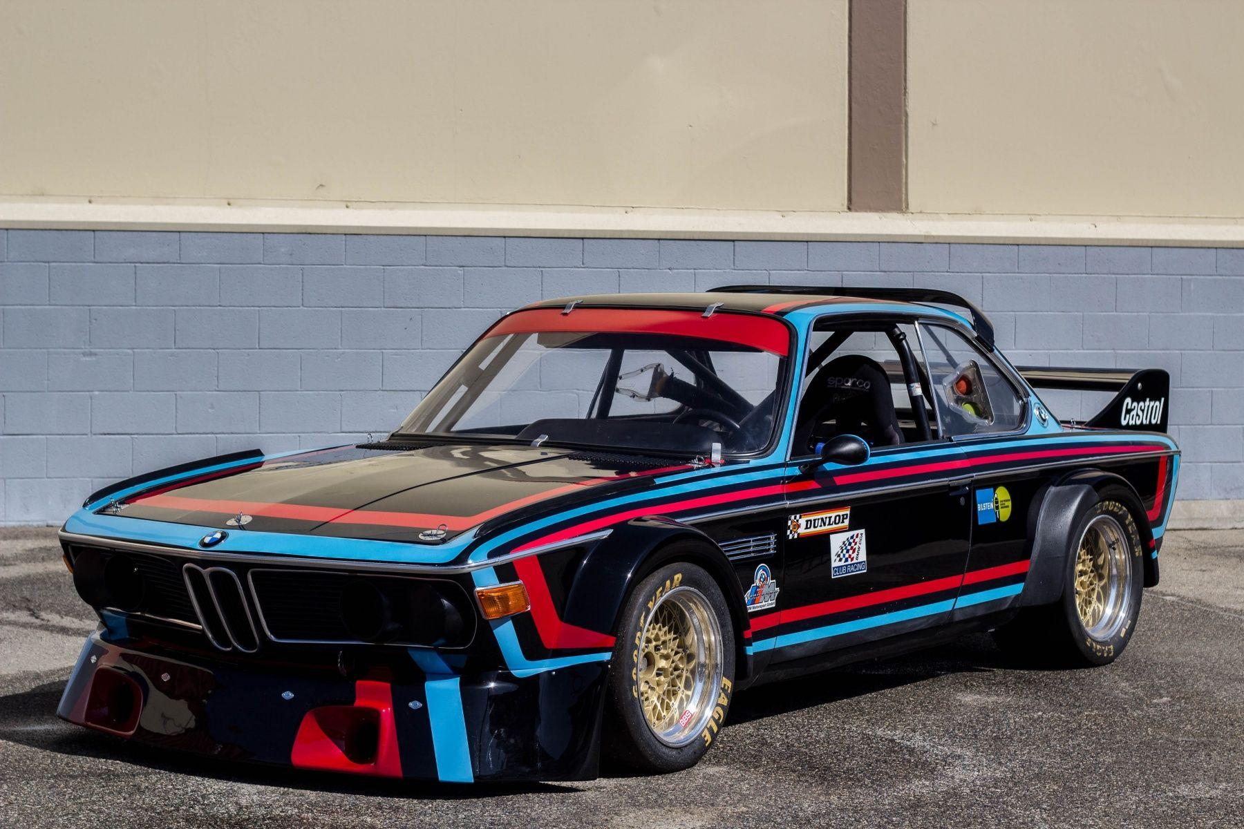 Adam Carolla\'s BMW 3.0 CSL Is for Sale - Adam Carolla Lists Car ...