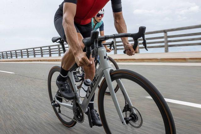 nieuwe cube fietsen voor 2022