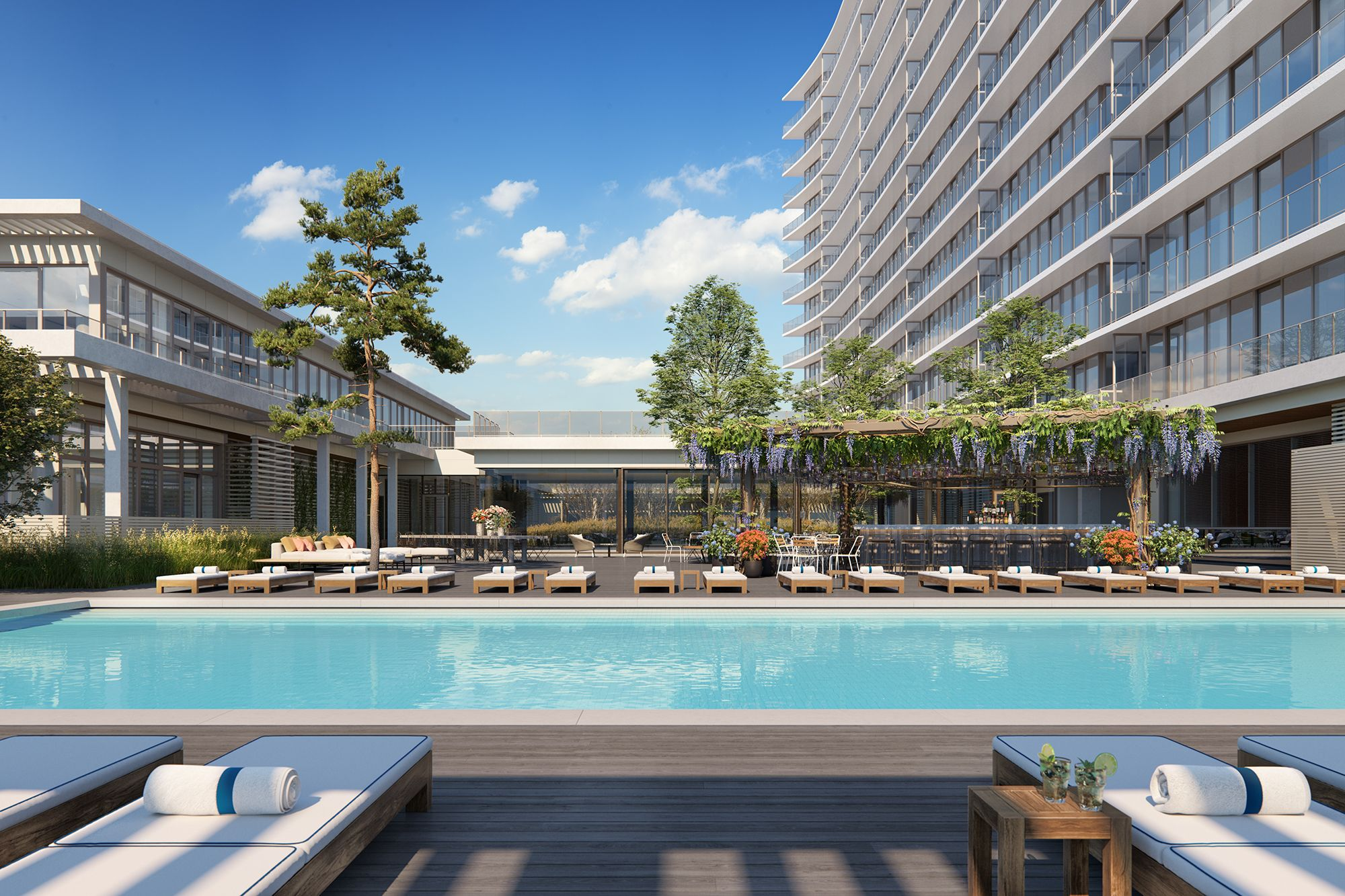 Will Asbury Park Soon Be Replacing The Hamptons?