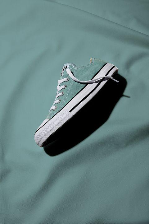 Las zapatillas que no vas a querer quitarte cuando llegue el buen tiempo.