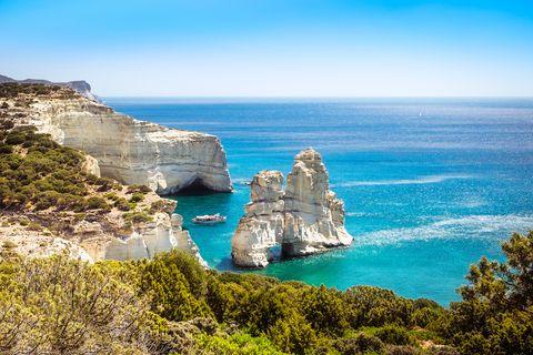 greece travel 2021