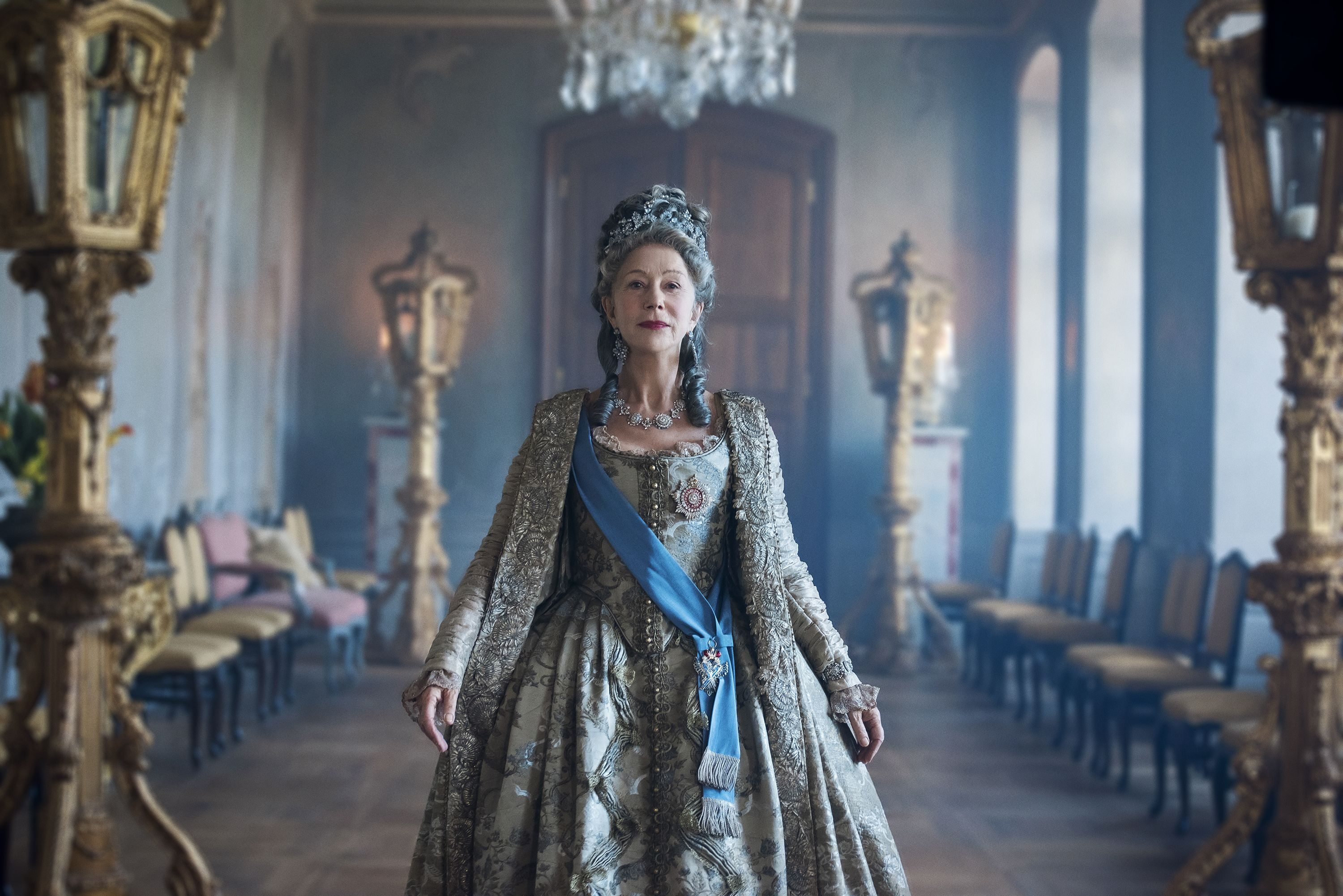 Why female-led historical TV is more important than ever