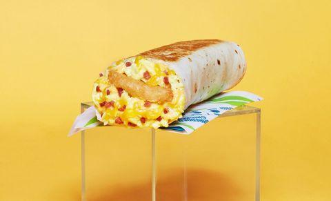 Food, Dish, Cuisine, Ingredient, Burrito, Produce, Mission burrito, Sandwich wrap, Comfort food,