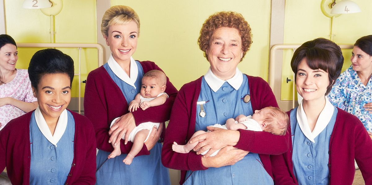Call the Midwife Season 10 Air Date, Cast, News, Spoilers