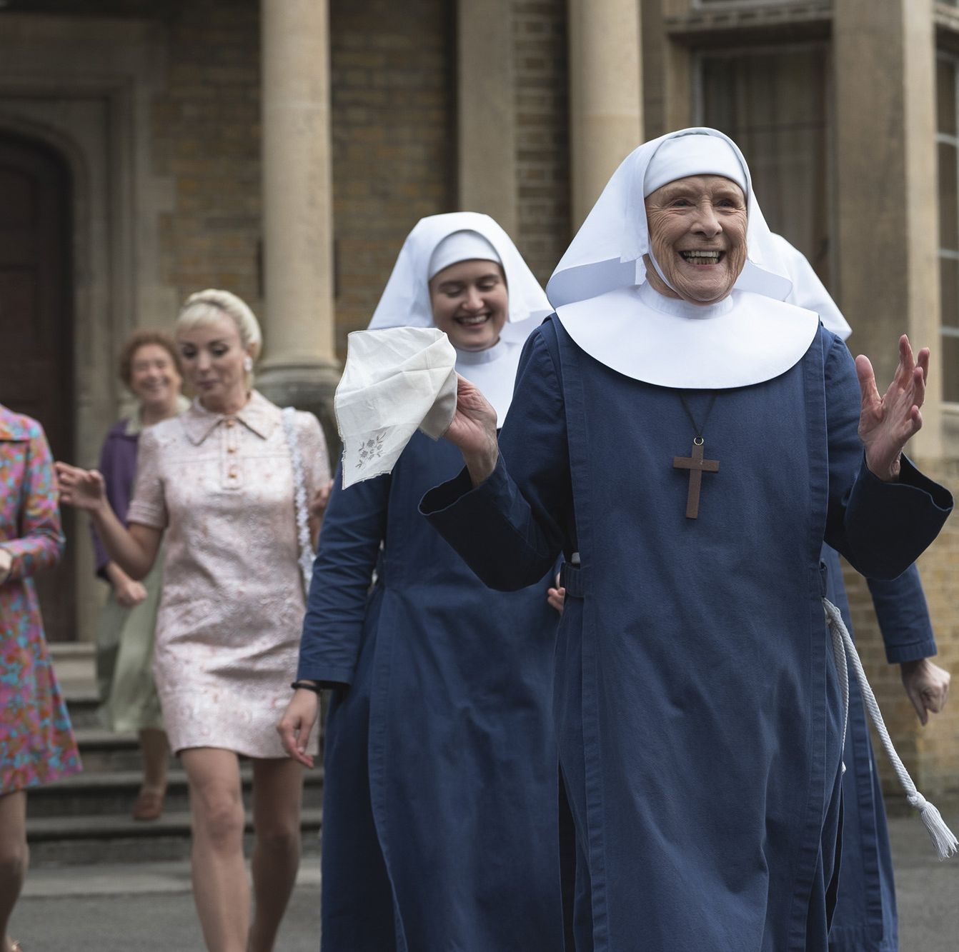 Is <I>Call the Midwife</I> Based on a True Story?