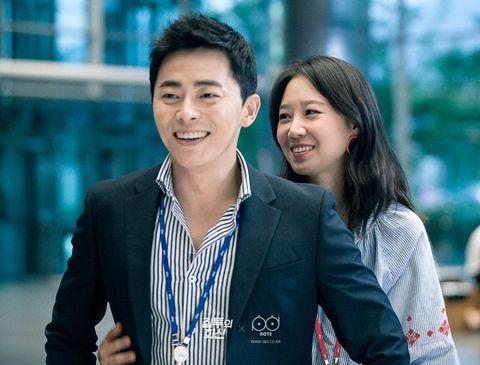 2020韓國「年度最佳演員&電視劇」榜單出爐!55萬人投票「他」竟打敗玄彬、金秀賢