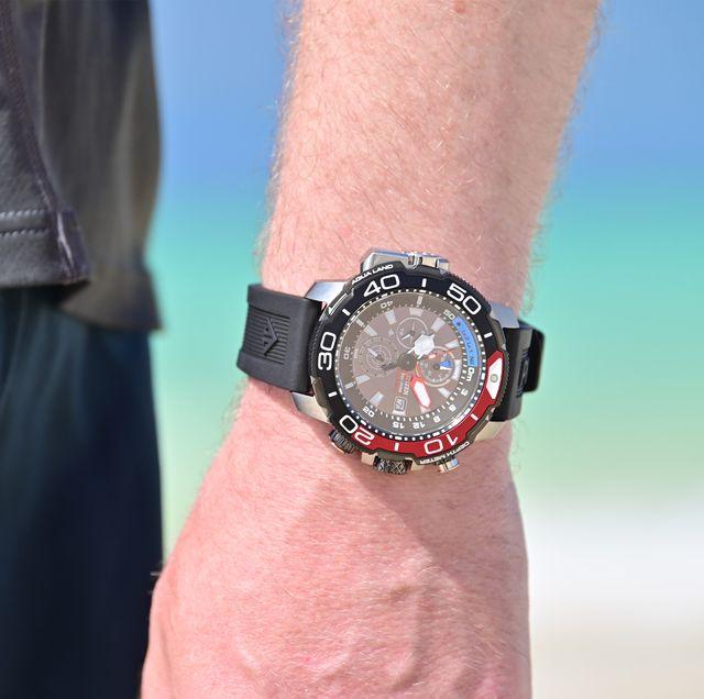 citizen aqualand watch