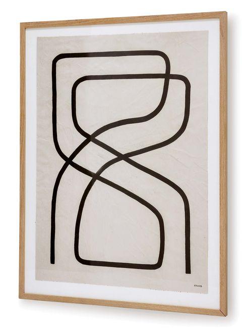 Cuadro abstracto