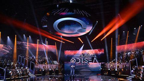 Cuarto Milenio Odisea\': un especial con público en directo