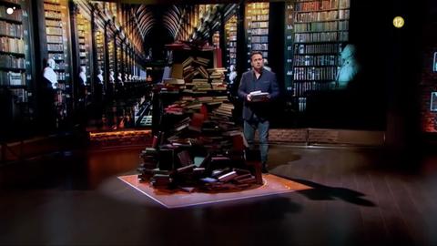 cuarto milenio libros malditos