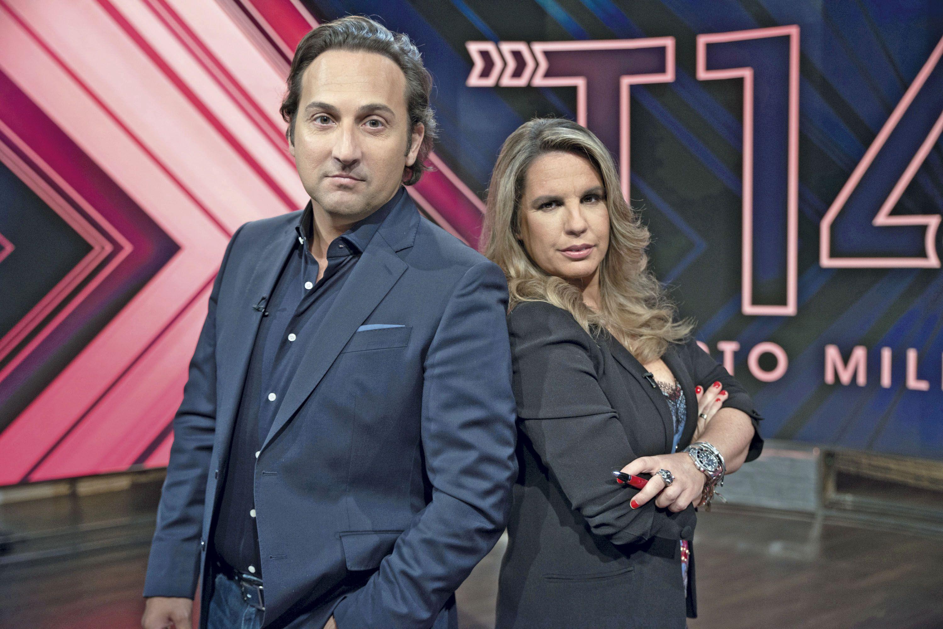 La programación especial de Telecinco y Cuatro para ...