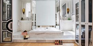 Cuartos de baño maravillosos