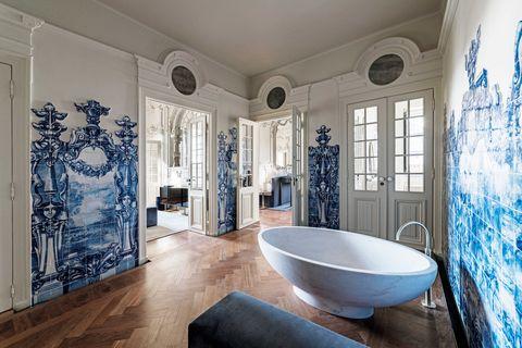 10 cuartos de baño de lujo - Ideas impresionantes para decorar baños