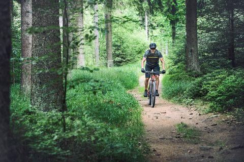 CUBE opent eerste trail center in Leersum