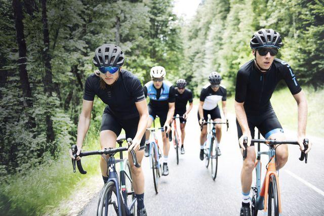 racefietsen, onder de 2000, bicycling