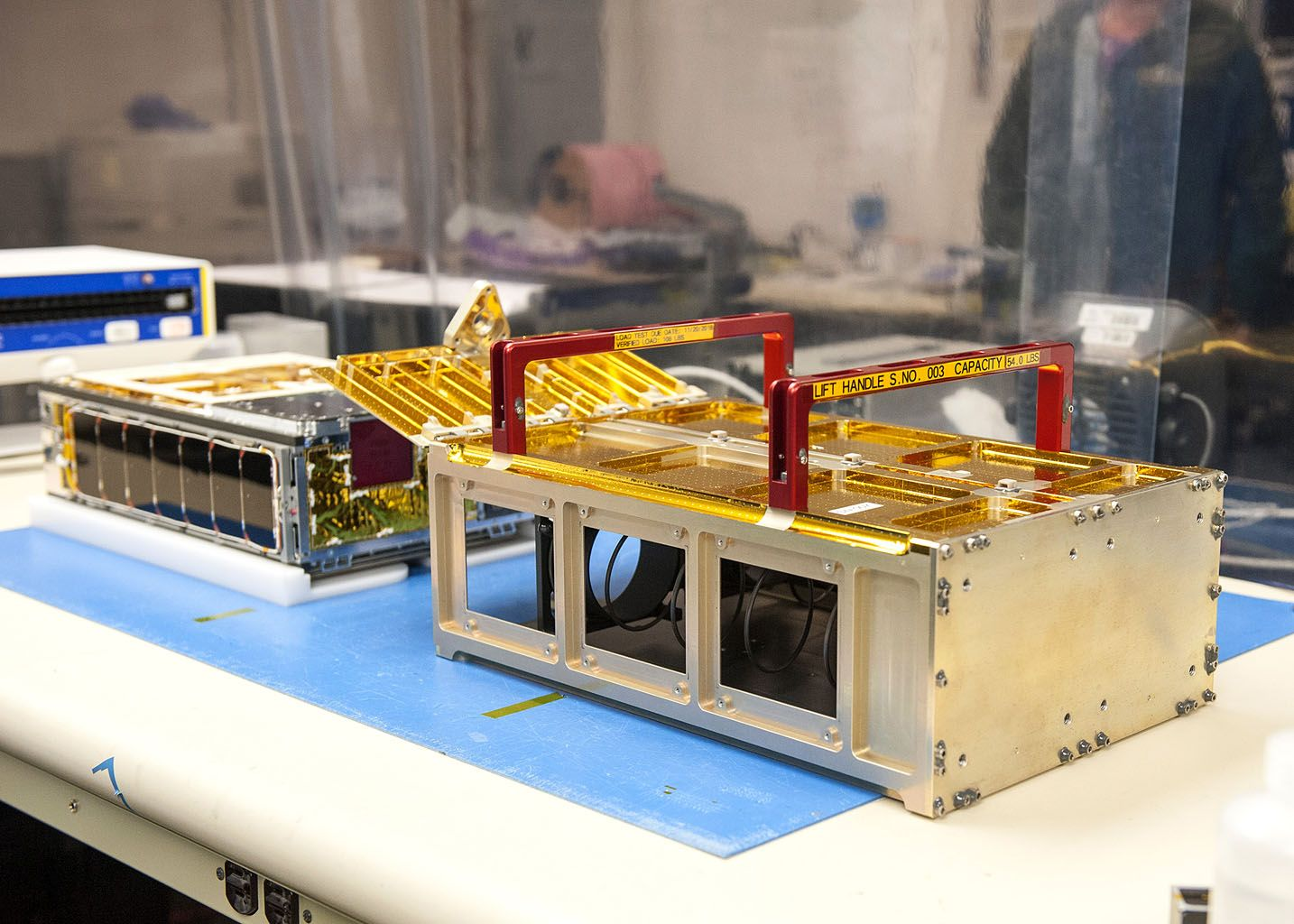 NASA Has Lost Contact With Its Ambitious CubeSat Asteria