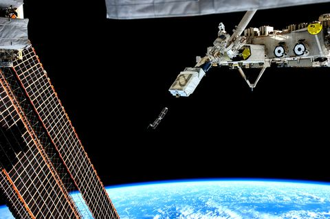 Tiny Satellites, Big Universe