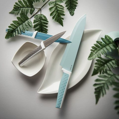 Set de cuchillos de cocina