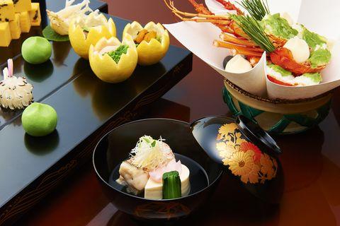 5 scuole di cucina giapponese per imparare l\'arte del Washoku