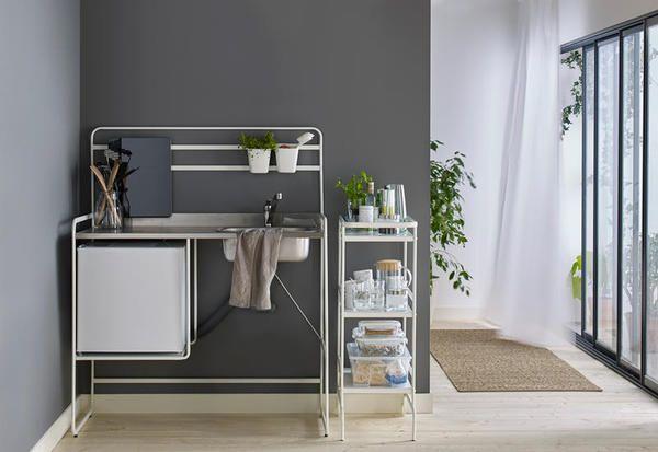 Cucine piccole e di design le tendenze arredo