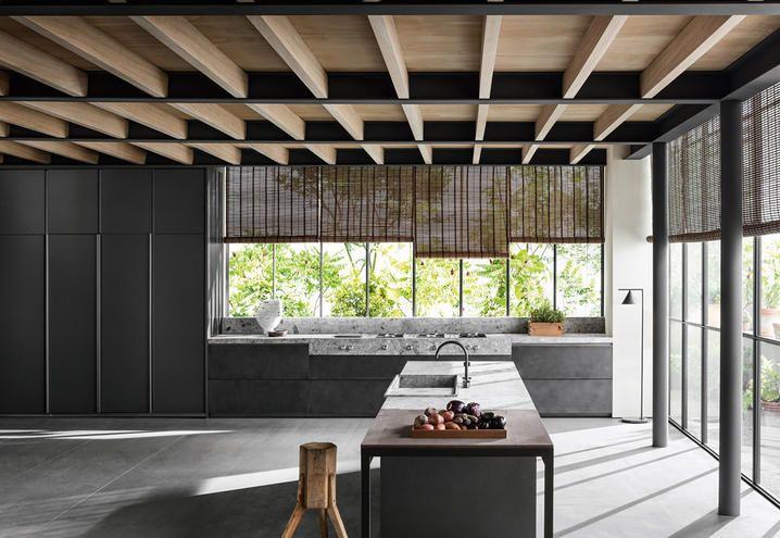 Quando una cucina è di design