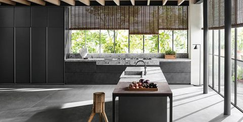 Design in the kitchen
