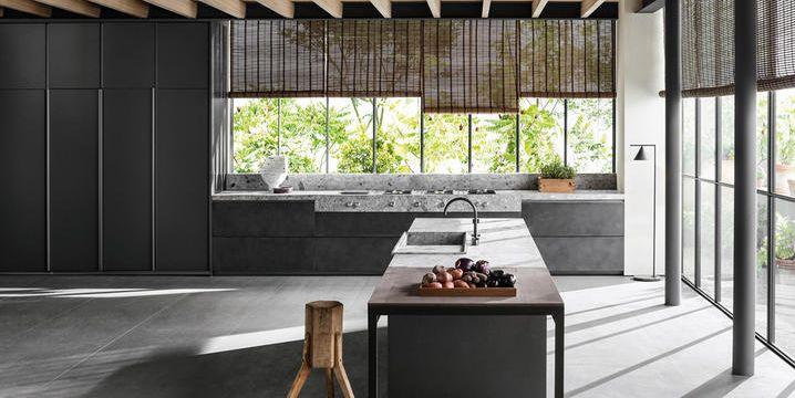Design in the kitchen