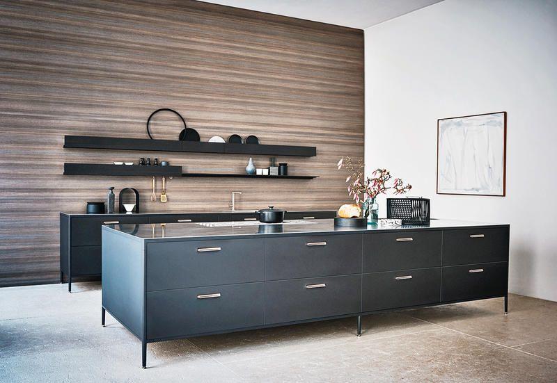 Cucine componibili moderne e classiche ideali per piccoli spazi