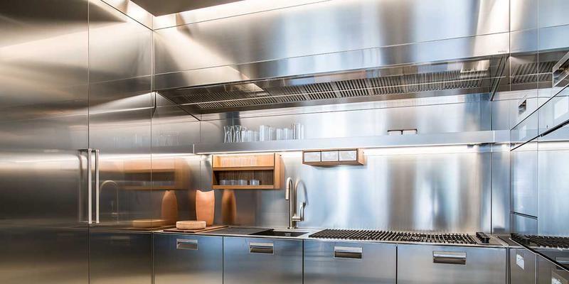 The Most Beautiful Kitchens At Milan Design Week 2018